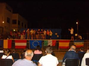 Scambio Multilaterale Giovanile Europeo