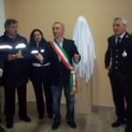Foto Inaugurazione Busto Barone Musso