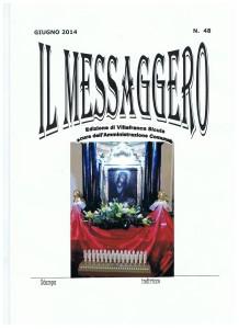 Messaggero Giugno 2014
