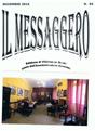 Messaggero Novembre 2016