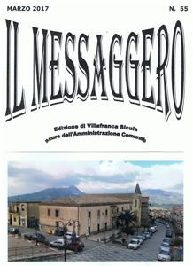 Messaggero Marzo 2017