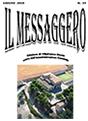 Messaggero Giugno 2018
