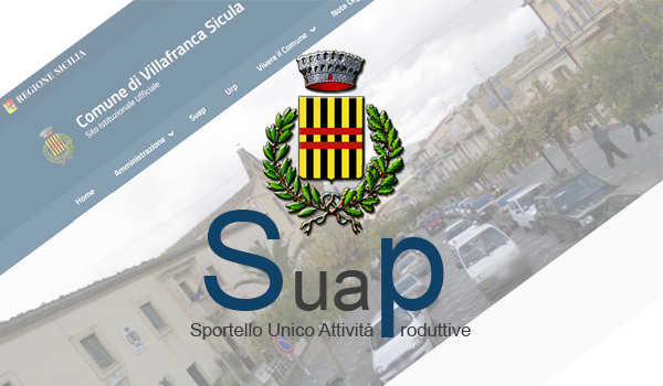 Suap Banner