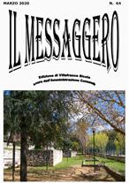 copertina messaggero 64 p